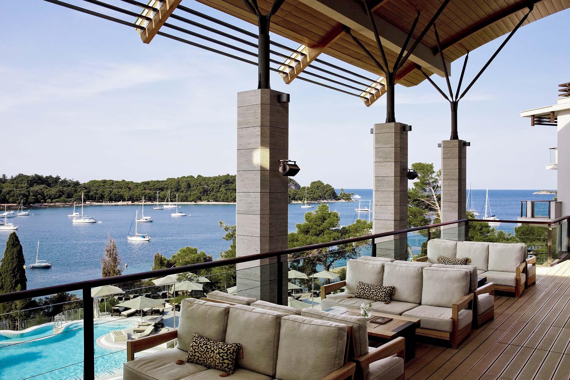 Luxury Interior Design | Projects | WATG