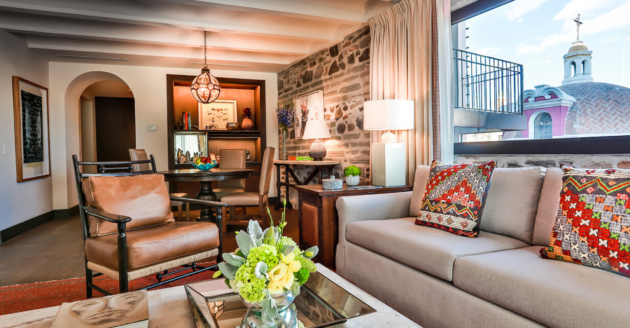 The Most Inspire Projects by Wimberly Interiors