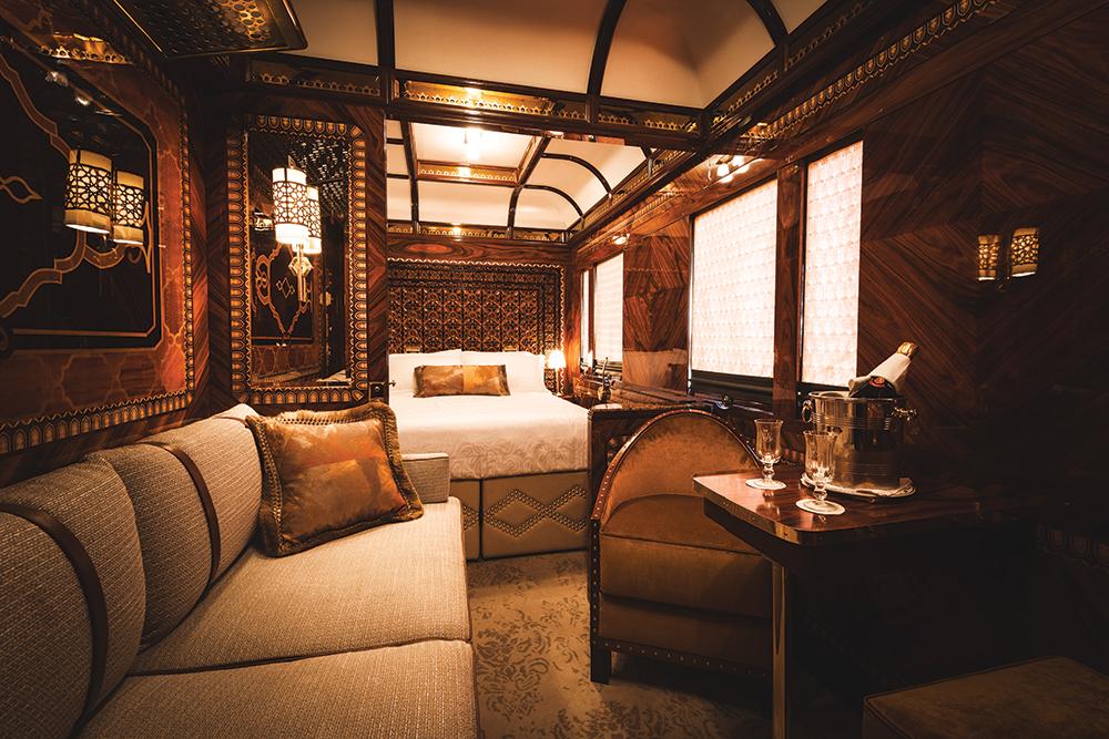 Venice Simplon Orient Express Watg