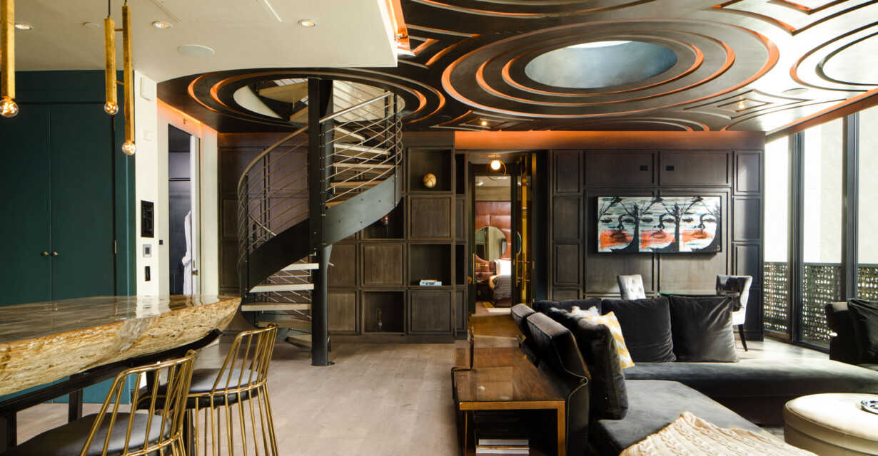 The Most Inspire Projects by Wimberly Interiorse