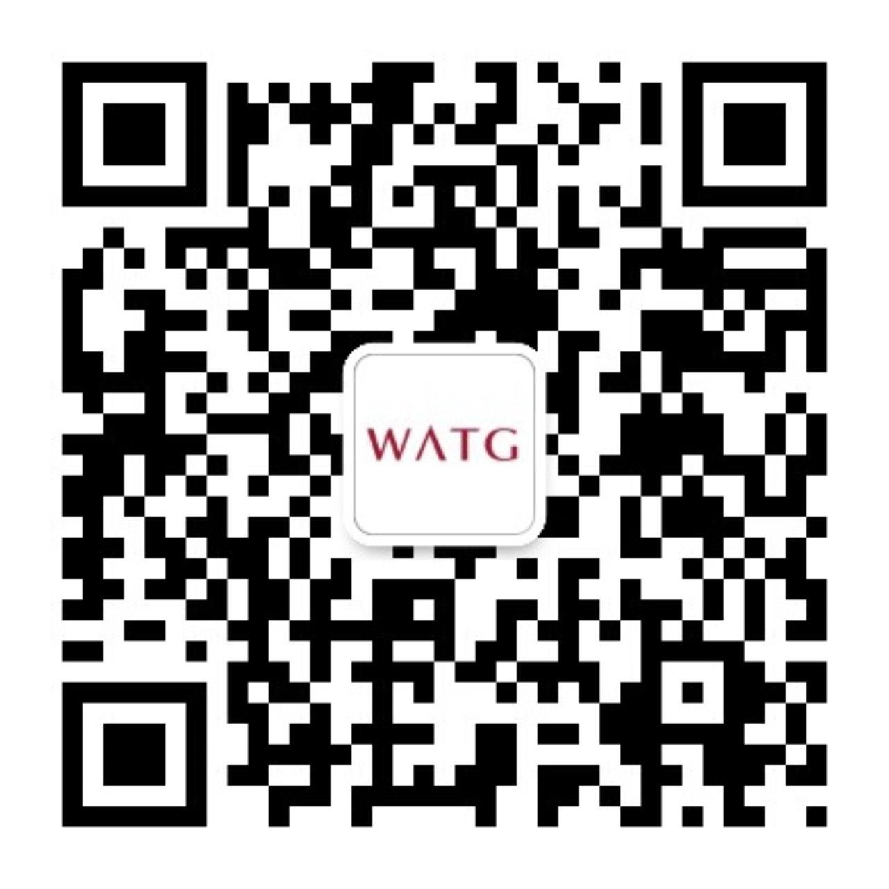 WATG WeChat QR Code